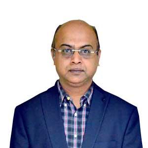 Cardiac Surgeon Dr. Ajit Jejurkar