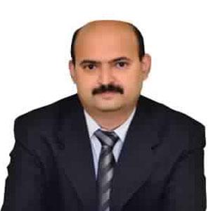Onco surgeon Dr. Niraj Rayate