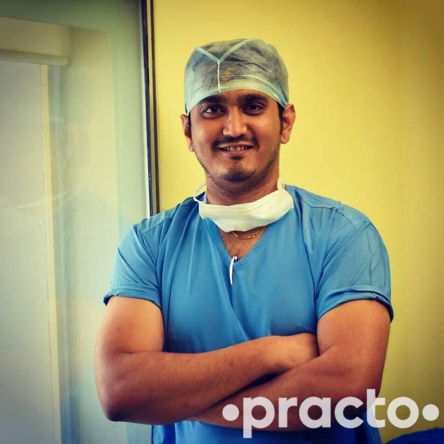 Orthopedic Doctor in Pimpri- chichwad, pune